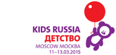 Toys & Kids Russia 2014 @ International Exhibition Center  | Moscow | Moscow | Russia